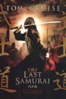 TV program: Poslední samuraj (The Last Samurai)