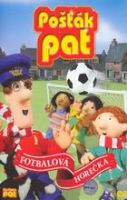 TV program: Pošťák Pat (Postman Pat)