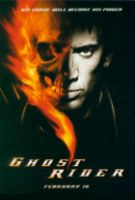 TV program: Ghost Rider