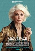 TV program: O tváři: Supermodelky tehdy a nyní (About Face: Supermodels Then and Now)
