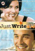Prostě piš (Just Write)