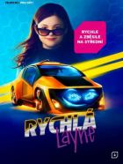 TV program: Rychlá Layne (Fast Layne)