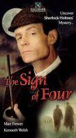 TV program: Znamení čtyř (The Sign of Four)