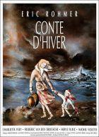 TV program: Zimní příběh (Conte d'hiver)