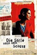 TV program: Ticho po výstřelu (Die Stille nach dem Schuss)