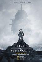 TV program: Saints & Strangers