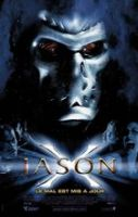 TV program: Jason X