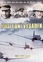 TV program: Poslední výsadek (The Last Drop)