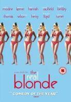 TV program: Zlato pojď na to... (The Real Blonde)