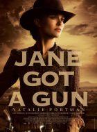 TV program: Pistolnice Jane (Jane Got a Gun)