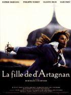 TV program: D'Artagnanova dcera (La Fille de d'Artagnan)