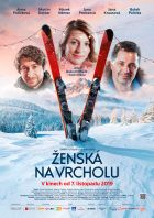 TV program: Ženská na vrcholu