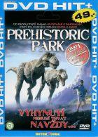 TV program: Prehistorický park (Prehistoric Park)