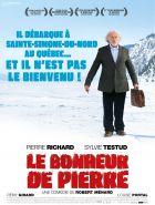 TV program: Šťastný člověk (Le Bonheur de Pierre)