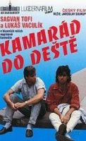 TV program: Kamarád do deště