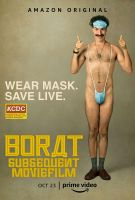 Borat Subsequent Moviefilm: Delivery of Prodigious Bribe to American Regime for Make Benefit Once Glorious Nation of Kazakhstan (Borat: Gift of Pornographic Monkey to Vice Premiere Mikhael Pence to Make Benefit Recently Diminished Nation of Kazakhstan)