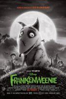 TV program: Frankenweenie: Domácí mazlíček (Frankenweenie)