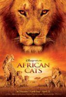 TV program: Africké kočky: Království odvahy (African Cats: Kingdom of Courage)