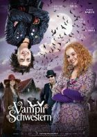 TV program: Upíří sestry (Die Vampirschwestern)