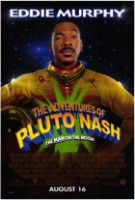 TV program: Pluto Nash