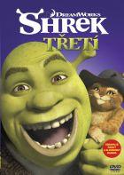 TV program: Shrek Třetí (Shrek the Third)