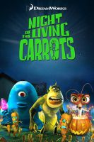 TV program: Night of the Living Carrots