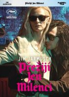 TV program: Přežijí jen milenci (Only Lovers Left Alive)