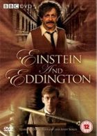 TV program: Einstein a Eddington (Einstein and Eddington)