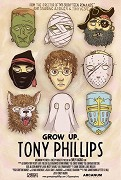 TV program: Tony, je čas dospět (Grow Up, Tony Phillips)