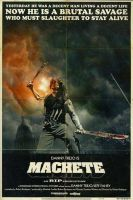 TV program: Machete