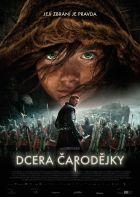 Dcera čarodějky (Skammerens datter)
