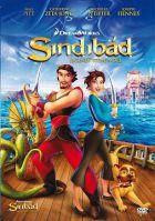 TV program: Sindibád: Legenda sedmi moří (Sinbad: Legend of the Seven Seas)