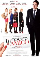 TV program: Všechny jsou zadané (Ti presento un amico)