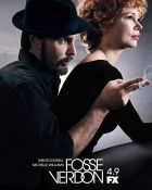 TV program: Fosse/Verdonová (Fosse/Verdon)