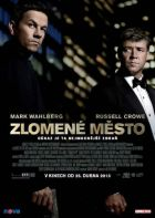 TV program: Zlomené město (Broken City)