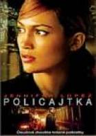 TV program: Policajtka (Angel Eyes)