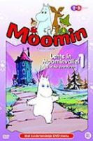 TV program: Mumínci (Moomin)