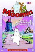TV program: Mumínci (Moomin)
