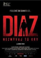TV program: Diaz: Neuklízej tu krev (Diaz - Non pulite questo sangue)