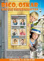 TV program: Rico a Oskar, malí detektivové (Rico, Oskar und die Tieferschatten)
