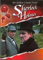 Námořní smlouva (The Adventures of Sherlock Holmes: The Naval Treaty)