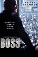 TV program: Boss