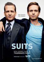TV program: Kravaťáci (Suits)