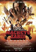 TV program: Machete zabíjí (Machete Kills)