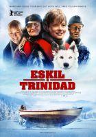 TV program: Eskil a Trinidad (Eskil och Trinidad)