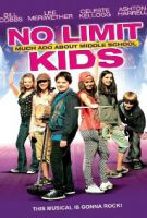 TV program: Děti bez hranic (No Limit Kids: Much Ado About Middle School)