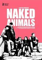 Nackte Tiere