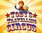 TV program: Tobyho potulný cirkus (Toby's Travelling Circus)