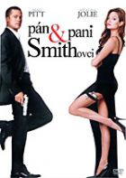TV program: Mr. & Mrs. Smith