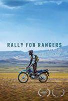 Sbírka pro strážce parků (Rally for Rangers)